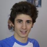Lorenzo Ostuni, 26  , SantAntioco