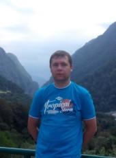 Mikhail, 30, Russia, Nizhniy Novgorod