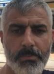 Celal, 44  , Istanbul