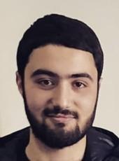 GAGAS, 20, Armenia, Yerevan