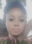Aicha, 26  , Ouagadougou