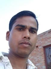 Sukhvindra singh, 29, India, Lahar
