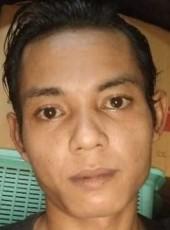 Ruli, 29, Indonesia, Magelang