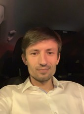 vyacheslav, 33, Russia, Moscow