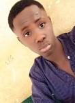 Chukwu Desmond, 18  , Nsukka