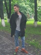 ALEX AZART, 29, Russia, Moscow