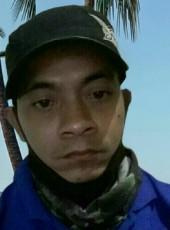 Fadillah Fadil, 39, Indonesia, Pamulang