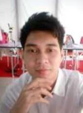 กอล์ฟ, 29, Thailand, Bangkok