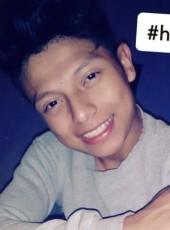 Josue, 22, Guatemala, Villa Nueva