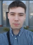 Misha, 22, Kharkiv
