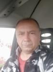 András, 54  , Berehove