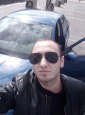 Ігор, 25, Spain, Alcorcon