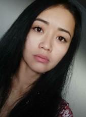 Pri vstrechi uz, 29, Kyrgyzstan, Bishkek