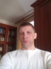 Dmitriy , 36, Russia, Moscow