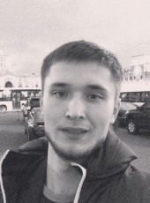 Sergey, 28, Russia, Moscow