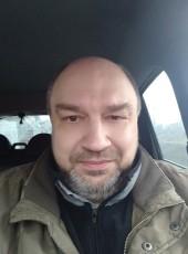 Dmitriy, 45, Russia, Podolsk