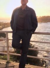 özkan, 53, Turkey, Izmir