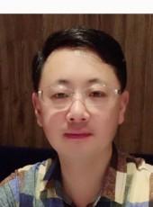 海陵创业者, 36, China, Hangzhou