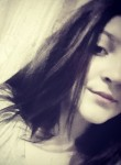 Aleksandra, 23  , Komsomolske