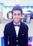 Abdulrahman, 20  , Al Fashn