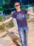 Roman, 24  , Baykonyr