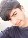 Sahel, 18  , Kabul