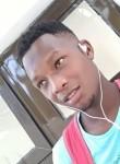 Peter, 21  , Mombasa