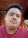 เบิร์ด, 22  , Ratchaburi