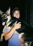 jack, 21  , Fayetteville (State of Arkansas)
