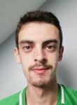Léo, 22  , Paris