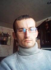 Maks, 35, Russia, Sortavala