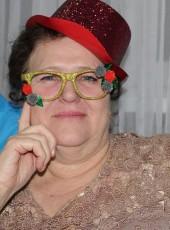 Svetlana., 66, Kazakhstan, Aksu (Pavlodar)