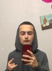 Jesús Manuel, 18, United States of America, Poinciana