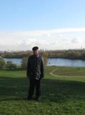 Nikolay, 73, Russia, Moscow