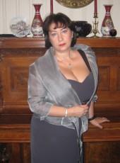 Elena Belkina, 56, Russia, Moscow