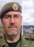 Harald Andersen, 56  , Oslo