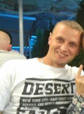 Roman, 33, Ukraine, Kharkiv