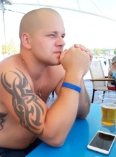 Nikolay, 31, Russia, Zelenograd