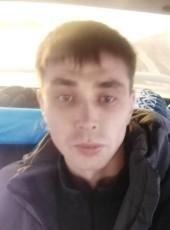 Aset, 27, Kazakhstan, Aqtobe