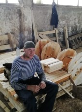 Sergey, 40, Russia, Lyudinovo