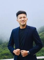 Trung Hungw, 25, Vietnam, Ho Chi Minh City