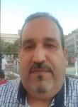 Habib , 51  , Ben Arous