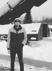 Sergey, 26, Russia, Promyshlennaya