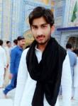 Bilal, 18  , Larkana