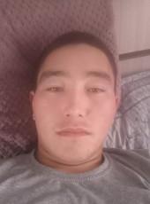 Zhangeldy Tokin, 24, Kazakhstan, Petropavlovsk