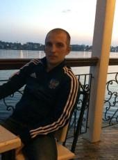Seryega, 30, Russia, Kostroma
