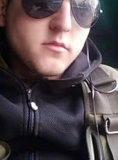 Maks, 27, Ukraine, Kostyantynivka (Donetsk)