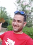 Amir, 25  , Athens