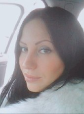 Oksana, 33, Russia, Petropavlovsk-Kamchatsky