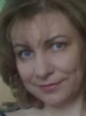 Eva, 49, Russia, Moscow
